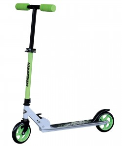 CITY RUNABOUT 145mm LIME
