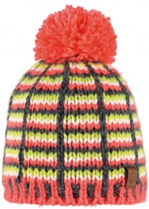 ANDY BEANIE CORAL