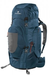 CHILKOOT 75 BLUE