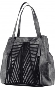 JAPURA HAND BAG BLACK