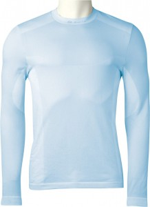 ADVANCE SHIRT MEN ICE S/M