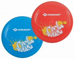 Latający talerz SCHILDKRÖT FUN SPORTS Frisbee Speed Disc Basic (25 cm)