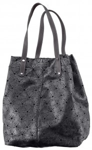 RIO SHOPPER BLACK
