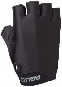 AMADOR GLOVES JUNIOR BLACK