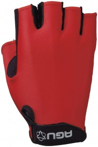 AMADOR GLOVES RED