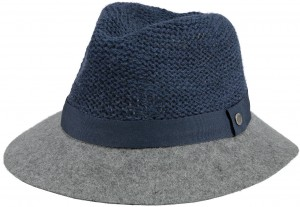 ANGIE HAT OLD BLUE